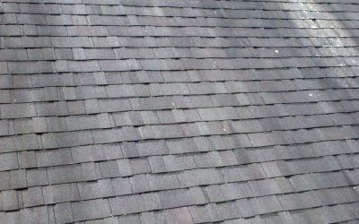 Top 4 Reasons To Clean Your Roof