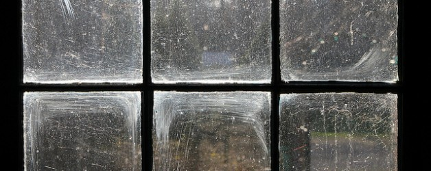 Hazing On Glass: Why Are My Windows Foggy?