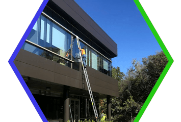Central Window Cleaning - Residential Window Cleaning