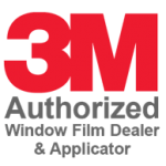 3M Authorized Window Film Dealer & Applicator